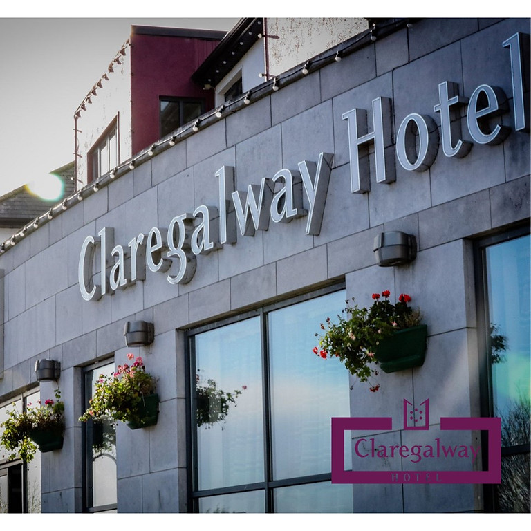 Safe Pass Claregalway Hotel 10th Aug