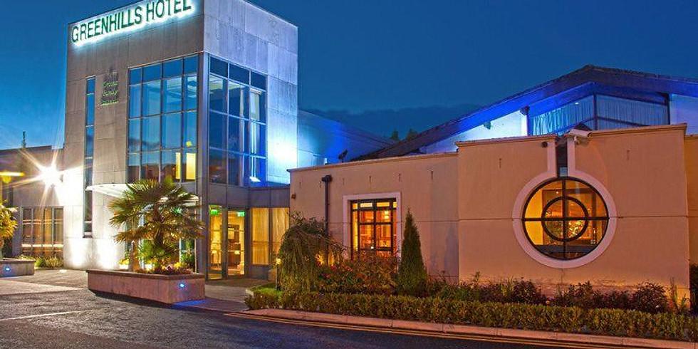 Safe Pass limerick  - Greenhills Hotel