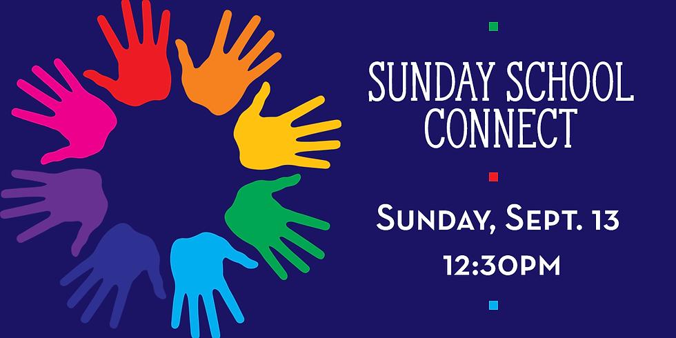 Sunday School Connect