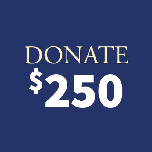 Virtual Tent Donation