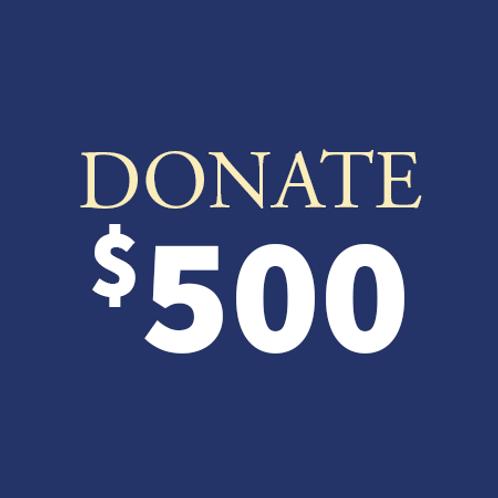 Virtual BBQ Donation