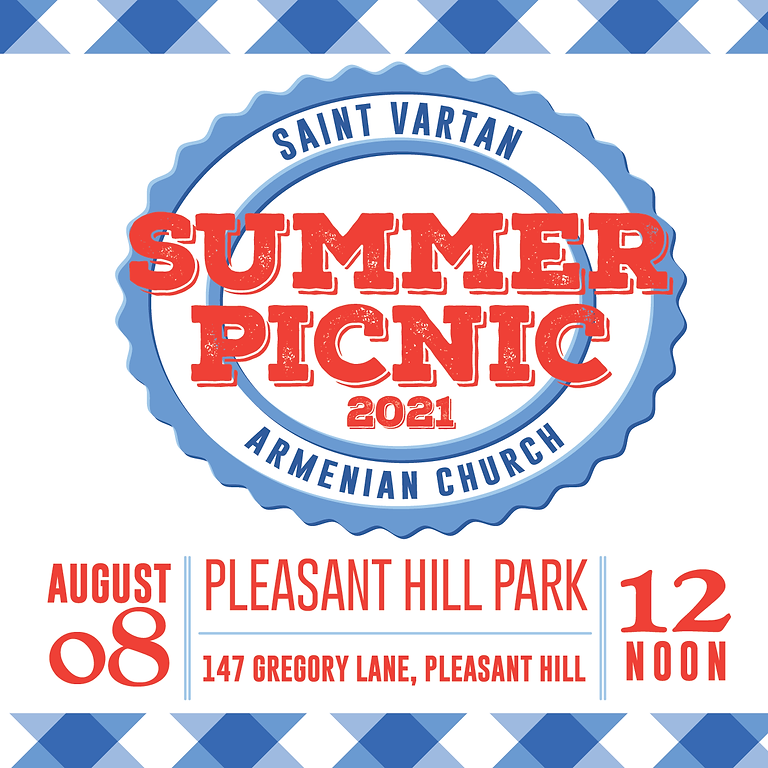 Annual Summer Picnic
