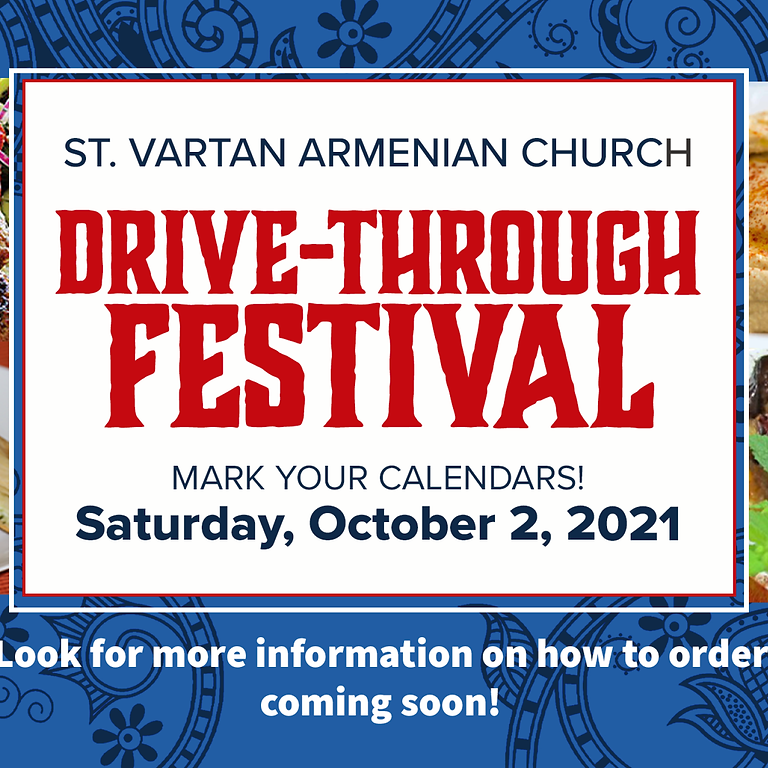 Drive Through Festival
