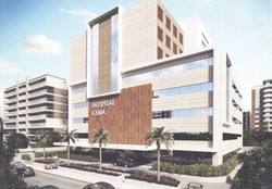 Hospital Cema
