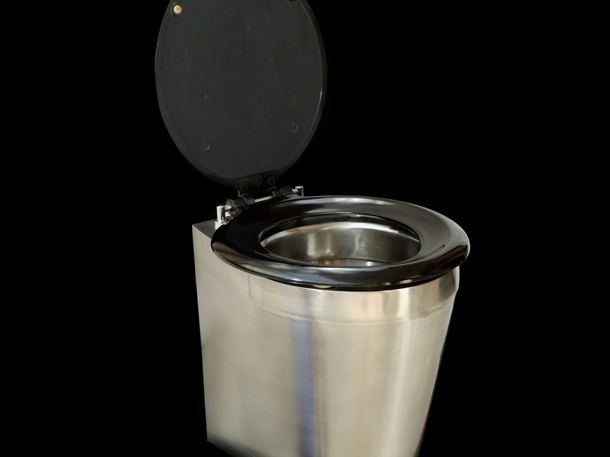 Stainless steel & other materials