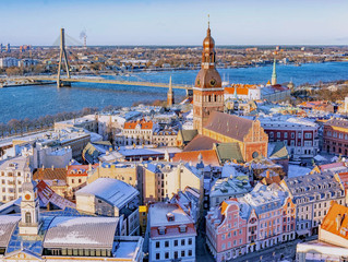 Why You Should Move to Latvia Right Now
