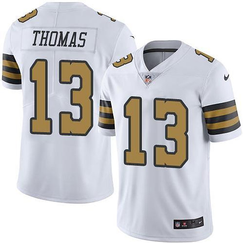 Thomas Color Rush Jersey