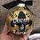 Thumbnail: Christmas Who Dat Ornaments
