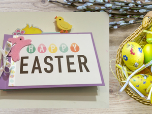 Happy Easter Flipbook