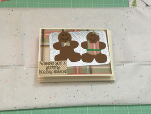 Holiday Cards Round One!