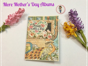 More Mother's Day Albums