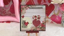Valentine Albums