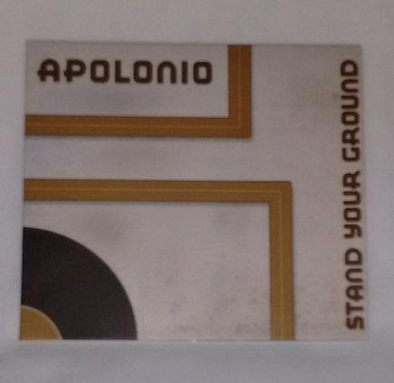 Apolonio - Stand Your Ground
