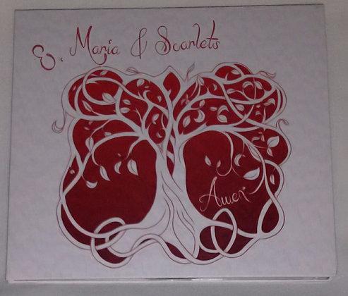 E.Maria & Scarlets - Awen