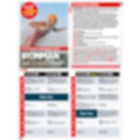 Personalised Triathlon Training Plan