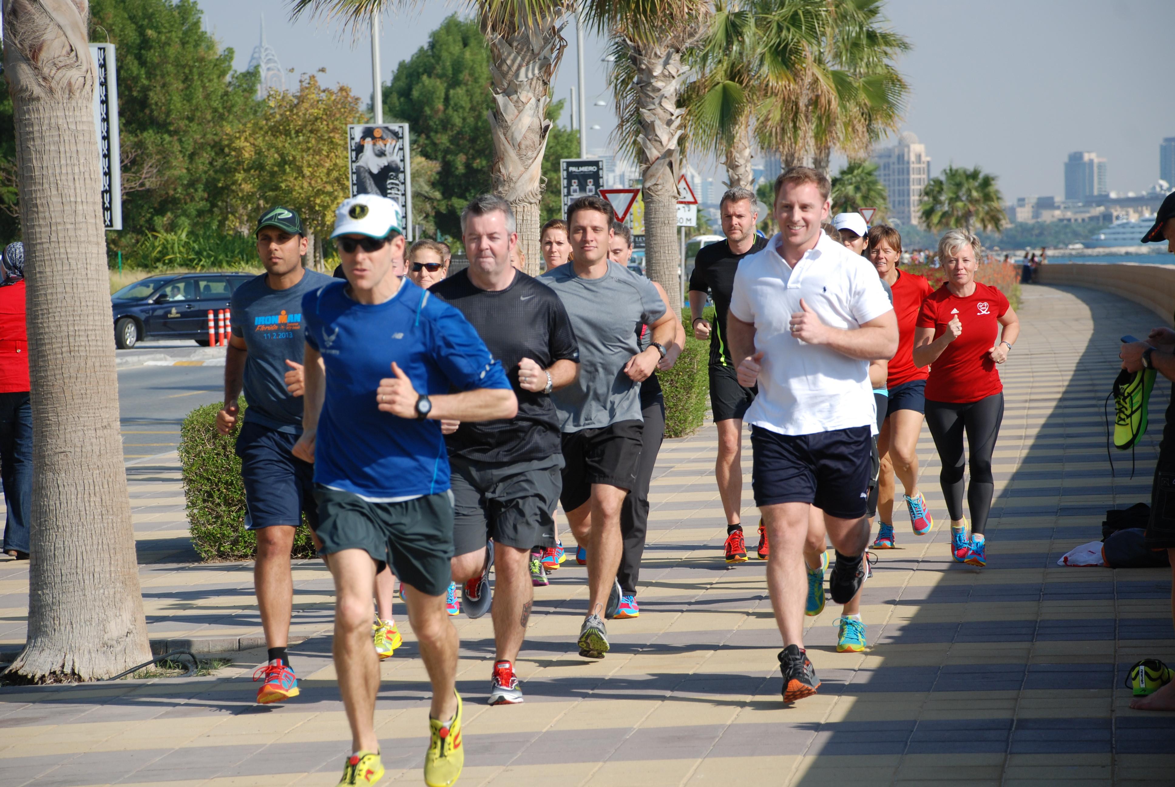 1-2-1 Run Coaching