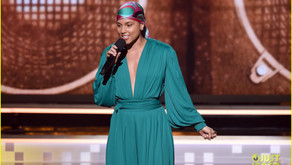 What Alicia Keys Did So RIGHT at the Grammys