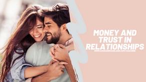 Money & Trust in Relationships