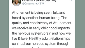 What Is Attunement?