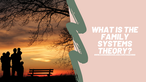 What Is The Family Systems Theory?