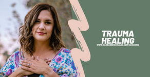 Trauma Healing: Reclaiming What Was Lost Due to Trauma
