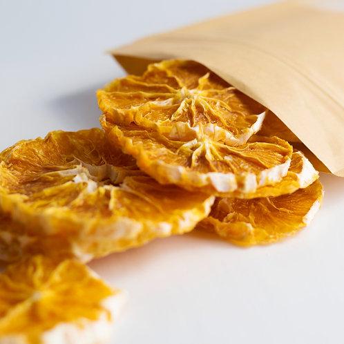 Хрустящий апельсин 40г