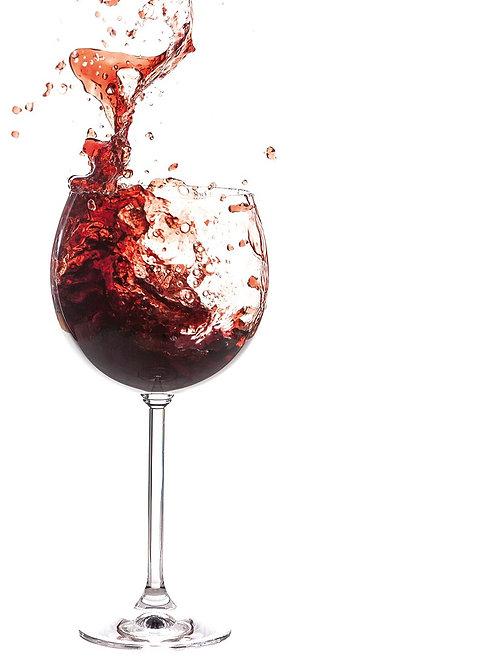 Wein aus Georgien