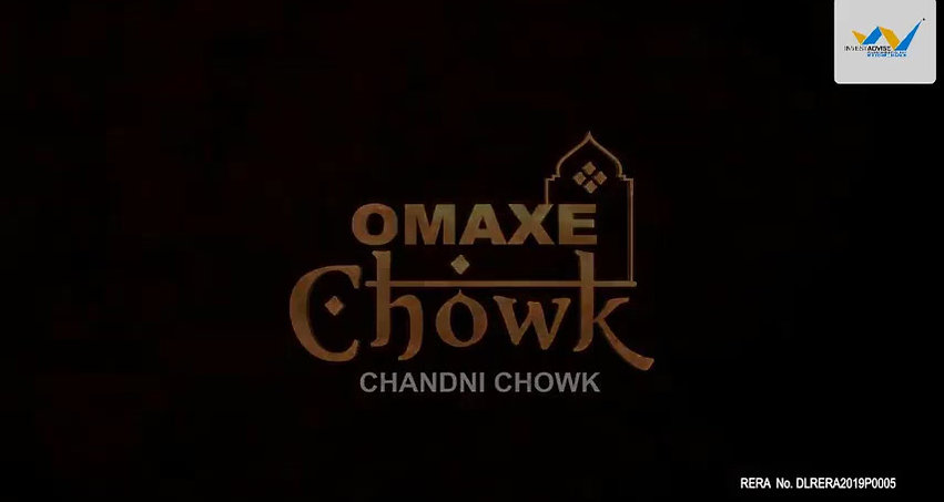 About Omaxe Chowk
