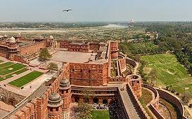 Red Fort d'Agra.jpg