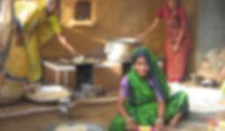Voyage De Inde | Inde Du Nord | Village Locaux