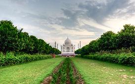 Voyage De Inde _ Inde DU Nord _ Mehatab