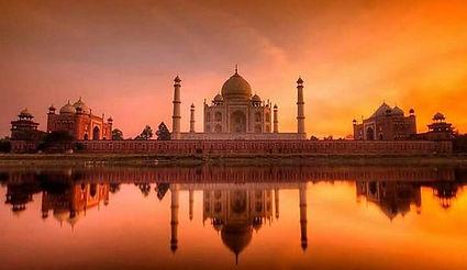 Voyage De Inde | Inde Du Nord | Taj Mahal