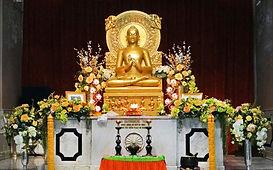 Sarnath, le site bouddhique,.jpg