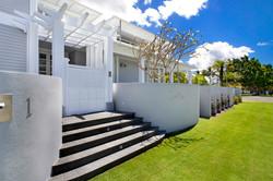 Gympie Terrace, Noosa Painters