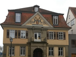 #TBT 022 Tübingen