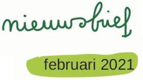 Nieuwsbrief februari