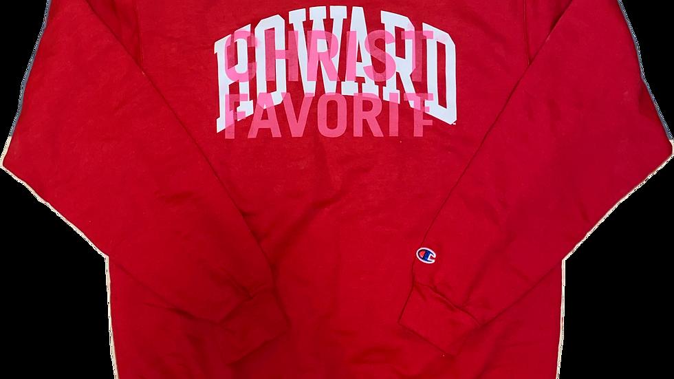 Howard College Kid