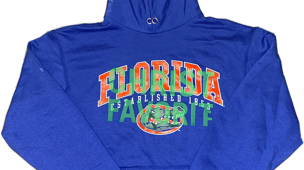 Florida College Kid