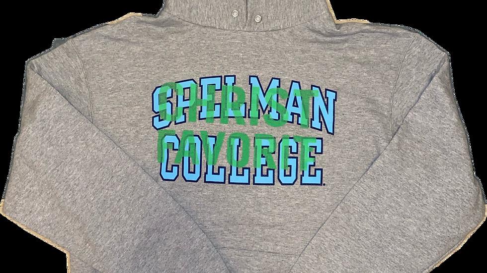 Spelman College Kid