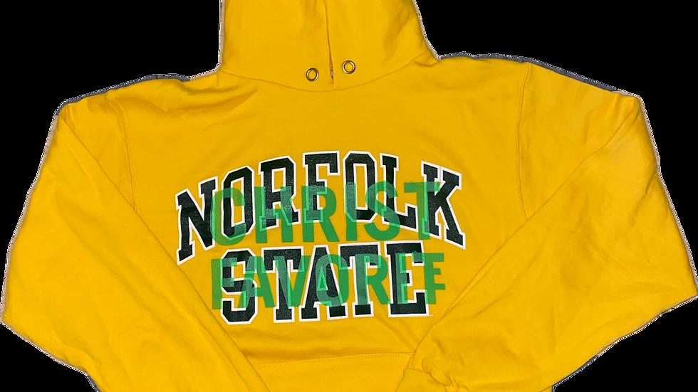 Norfolk College Kid