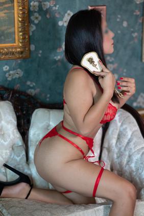 Natalia rouge
