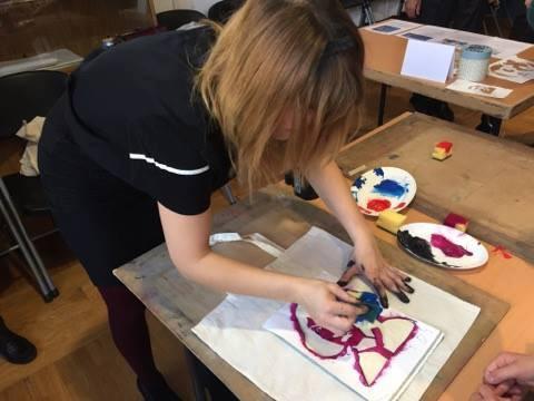 #PlayArts Hand-on Workshops