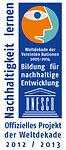 S 12_und S 13_  Logo_UN-Dekade_Offiziell