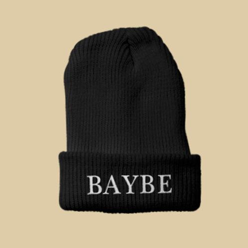 BAYBE beanie