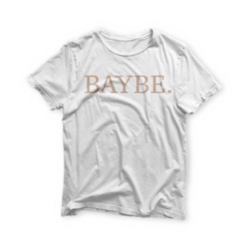BAYBE shirt