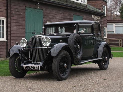 1932_Sunbeam_20_fixed_head_coupé_(159528