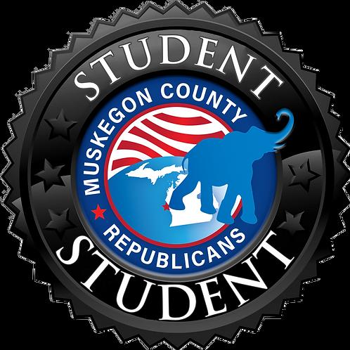 2021 - Student Membership