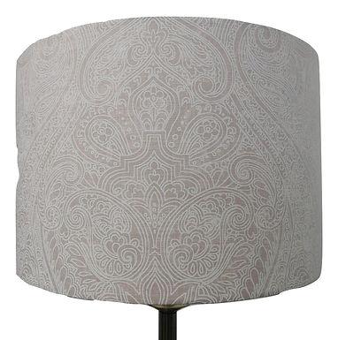 Clearance Mandala Design Handmade Lampshade