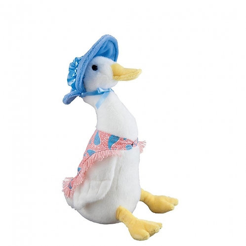 Gund Jemima Puddle-Duck Large Soft Toy, A26416