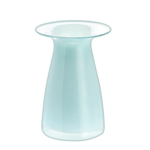Juno Mint Green Medium Vase